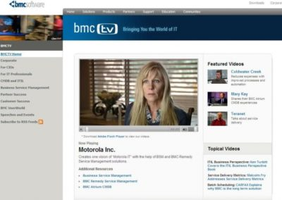 BMC Software: BMC TV