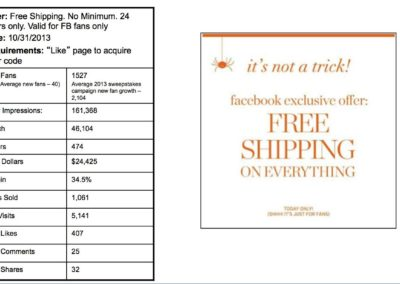 FB Offer: Free Shipping
